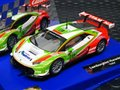 "Carrera Digital 132 スロットカー 30781◆LAMBORGHINI HURACÁN GT3 ""ITALIA""  #3  アナログ・デジタル両用!★最新・個のウラカンGT3はカッコいいぞ!!"