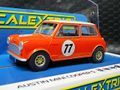 scalextric 1/32 スロットカー C4154◆ Austin Mini Cooper S  #77/Andrew and Mike Jordan. 2020新製品◆入荷完了!