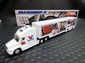 LIONEL 1/64 ダイキャストモデル NASCAR◆#88  #88 Dale Earnhardt Jr 2016 TeamTransporter  ジュニアファン必見!! NASCAR公式商品★引退が惜しまれたレジェンド ドライバーシリーズ!