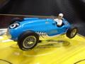 cartrix 1/32 スロットカー   0915◆ TALBOT LAGO 1950 F1  #15/Louis Rosier  British GP 1950 クラシック・フォーミュラー/リミテッドモデル ★再入荷完了!