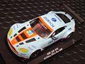 """NSR 1/32 スロットカー  0048-AW◆ASTON MARTIN V12 GT3 VANTAGE """"GULF""""  #95 LE MANS 2015  2018最新商品◆初荷・入荷済み!"""
