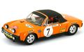 Slot Racing Company 1/32 スロットカー  SRC 01601 ◆ PORSCHE 914/6  #7/Bjorn Waldegard RALLY MONTECARLO 1971   モンテカルロラリー、ワルデガルドでっせ!★入荷完了!