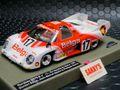 LeMans miniatures 1/32 スロットカー  132027-17M◆Rondeau M379   #17/Gordon Spice、 Jean-Michel Martin、Philippe Martin. 3th/ Le Mans 1980   ロンド―M379あなたはご存知?◆お買い逃しなく!!