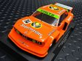 "Racer/Sideways  1/32 スロットカー   SW41A◆BMW 320 Gr.5  ""Jagermeister""  #14/Harald Grohs  DRM Nurburgring 1977 Div.II   再入荷しました!◆イエーガーBMW320 GR-5"