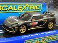 Scalextric 1/32 スロットカー  C3521 ◆Lotus Exige R-GT.  スーパーレジスタントルモデル 入荷完了!★今すぐご注文を!