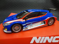 NINCO 1/32 スロットカー  55089◆Renault Megane Trophy Eurocup 2013  #22/Toni Forne  !今や激レアでしょ!