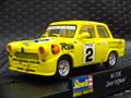 Monogram/Revell 1/32 スロットカー 08340 ◆Trabant 601  Trabant Lada Racing Cup   #2 Dieter Hoffmann イイね!★希少モデル入荷!