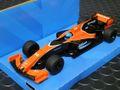 Scalextric 1/32 スロットカー C3956◆McLaren Honda  Formula 1 Car Alonso   F.アロンソのマクラ―レンF1が登場!◆最新モデルですよ