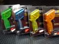 DS-RACING スロットカーパーツ  DS-3502E★レーシング・コントローラー 25オーム  ワニグチクリップ付き   完成品★まずはマイコントローラーを!ホームサーキットにもどうぞ!