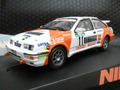 NINCO 1/32 スロットカー   50581◆FORD SIERRA COSWORTH   WRC 1988   #11/Carlos Sainz    Classic Rally Sport            C.サインツの シエラ・コスワース!   NC-9搭載★マルボロカラー!