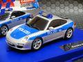 "Carrera Digital132 スロットカー   30467 ◆PORSCHE 911  ""POLIZEI""  ライト点灯・パトライト フラッシュ機能付き! デジタル・アナログ共用!★ポルシェのポリスカー入荷!"