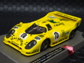 "LeMans miniatures 1/32 スロットカー  132081-10M◆Porsche 917K ""MALARDEAU"" #10/Bob Wollek, Xavier Lapeyre,Guy Chasseuil Le Mans 1981.   2018年の最新モデル!◆お薦めです。"