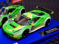 "Carrera Digital132 スロットカー   30847◆Ferrari 488 GT3  ""Rinaldi Racing"" #333  フェラーリ488にリナルディ―レーシングの488GT3が登場!◆デジタル・アナログ共用! ★入荷しました!"