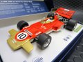 Scalextric 1/32 スロットカー   C3542A ◆TEAM LOTUS 72C  #10/ JOCHEN RINDT 1970  F1/GP LEGENDS LIMITED-BOX 入荷完了!★今すぐご注文を!