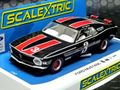 scalextric1/32 スロットカー  C4014 ◆Ford Mustang  #3/John Gimbel.   Trans-Am 1972    新製品◆入荷済み~ご注文をどうぞ!!