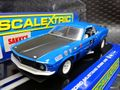 Scalextric 1/32 スロットカー  C3613◆Ford Mustang Boss 302  #41/ Ed Hinchcliff. 1969 Trans-Am Championship   NEW 初入荷完了!◆エド・ヒッチクリフのTarns-Amマスタング!