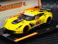 "Scaleauto 1/32 スロットカー  SC-6061-R◆Chevrolet Corvette C7R GT3  #3/A.Garci'a, J.Magnussen, R.Briscoe.   24H Daytona 2015    ""最強R-シリーズ"" ロング缶・アングルワインダー ★ルマン仕様の 911 (991) GT3 RSR !!"