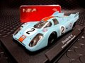 "NSR 1/32 スロットカー  0003-AW◆PORSCHE 917K ""GULF RACING""    #2/ Rodriguez & Oliver Scuderia  MONZA 1971  WINNERS 出たよ~ガルフ・ポルシェ! 入荷しました!★売り切れにご注意!"