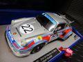 "LeMans miniatures 1/32 スロットカー  132042EVO/22M◆Porsche Turbo RSR ""Martini"" #22 LeMans /1974     人気モデルが復活!?★入荷しました!"