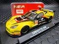 "NSR 1/32 スロットカー   0010-AW◆Corvette C6 ZR1  ""McDonalds"".    #50/Bornhauser, Canal & Gardel     Le Mans 2011      最新商品★入荷しました~!"