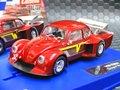 Carrera Digital 132 スロットカー  30719◆ VW VOLKSWAGEN KAFER BEETLE Gr-5 CANDY-RED  アナログ・デジタル両用!★この色最高! Gr-5・ライトも点灯!★新入荷!