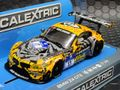 Scalextric 1/32 スロットカー C3847◆BMW Z4 GT3, #17,  24h Nürburgring 2015  最新モデル・入荷済み!★今すぐ ご注文を!!