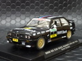 Slotwings  1/32 スロットカー W038-02◆BMW M3 E30  RACE AGENTS E92 M3 TEST  #1/BRUNO SPENGLER!  E30-M3にニューモデル◆B.スペングラーのM3!