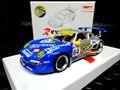 Revoslot 1/32 スロットカー  RS0006◆Porsche 911 GT2 #64  TSW Team Roock Racing 24H Le Mans 1998.  BRMの血統を受け継ぐレボスロットは精巧な金属製シャシーを採用!★1/32最新モデル911GT2 待望の再入荷完了!