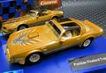 Carrera Digital 132 スロットカー 30688◆Pontiac Firebird TransAm T/T 1977 デジタル・アナログ両用モデル★ヘッドライトテールランプ点灯! 黄金のトランザム 再入荷!◆ベストセラーカー