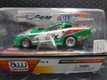 "Auto World 1/64 スロットカー      Jhon Force★ ""Castrol GT-X"" Mustang FunnyCar  HOスケール★只今セール特価!"