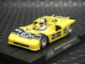 Slot it 1/32 スロットカー  CA11e◆ALFA ROMEO 33/3 MUNHOZ 1973 MOTORADIO     お待たせしました黄色いアルファが解禁!★出荷開始です!
