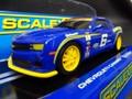 "scalextric1/32 スロットカー C3258◆Chevrolet Camaro ""Sunoco ""  Stevenson Motorsport    うれしい再入荷!スノコ・ カマロ★アメリカ限定モデル!"
