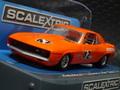 Scalextric 1/32 スロットカー   C3874◆Chevrolet Camaro 1971 Trans Am  トランザムレースにニューマシンを!◆再入荷完了!!