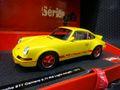 LeMans miniatures 1/32 スロットカー 132033/YM◆Porsche 911 Carrera RS 2.7 Lightweight 1973  メーカー絶版の911カレラRSが入荷!◆黄色いカレラは激レアです!
