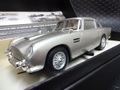"Scalextric 1/32 スロットカー C3664◆ 007 James Bond ""Goldfinger"" Aston Martin DB5   Limited Editions   50th記念・限定モデル★秘密兵器満載!残りわずか。"
