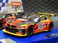 Carrera Digital 132 スロットカー  30700◆BMW Z4 GT3 Walkenhorst Motorsport  #125 VLN 2013   アナログ・デジタル両用!ライトも点灯! ★最新商品 BMW Z4おすすめです!◆入荷しました!