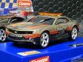 """Carrera Digital 132 スロットカー 30932◆Chevrolet Camaro """"Pace Car"""" 小粋なカマロのペースカーが登場!アナログでも走ります。 ★フラッシング・ライトバーも点滅!!"""