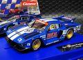 Carrera Digital 132 スロットカー 30990◆de Tomaso Pantera #32 -blue-  アナログ・デジタル両用!★最新パンテーラGr-5。再入荷しました!