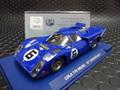 "FLY 1/32 スロットカー   ◆Lola T70 MkIII B  #6""SUNOCO""  24hr. Daytona 1969 Winneer  SUNOCOカラー★デイトナ優勝車"