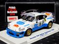 Slotwings 1/32 スロットカ- W04403SP◆PORSCHE 934  Rallye Catalunya 1983.  #18/F. VELEZ、J. PONS. ◆Limited of 250
