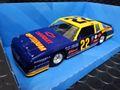 """Scalextric 1/32 スロットカー  C4038◆Chevrolet Monte Carlo  1986  #22 """"Optimum""""     モンテカルロに待望のニューモデル!★入荷しました。"""