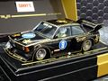 "RACER / SIDEWAYS 1/32 スロットカー  SWLE06◆ J.P.S BMW 320 TURBO   #9   PENANG 1983   ""JOHN PLAYER SPECIAL"" Limited Edition  全世界1008台限定 ★再入荷"