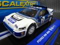 scalextric1/32 スロットカー   C3407◆FORD RS200  #2/Hopkins  LYDDEN 1991 RALLY CROSS    ハイディティールモデル★新製品!