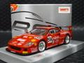 """Revoslot 1/32 スロットカー RS0067◆ Ferrari F40 """"Shell""""  #59  深紅のF40「シェル」登場!★当社お勧めモデル・入荷!!"""