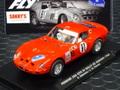 FLY 1/32 スロットカー A2018◆ FERRARI 250GTO  #81/Eugenio Baturone、Jose Maria Palomo.    Rally Gerona 1968.  入荷!