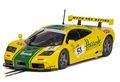 """scalextric1/32 スロットカー C4026 ◆ McLaren F1 GTR  #51 """"Harrod's """" Le Mans 1995.  マクラーレンの新製品!◆入荷完了です。"""