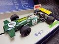 Scalextric 1/32 スロットカー  c3588A◆Brabham BT26A-3 #11/Jacky Ickx's 1969 French Grand Prix  4000-リミテッド/GP LEGENDS  2015年夏・話題の新製品! ★J.イクスのブラバムF1!