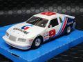 """Scalextric 1/32 スロットカー  C4035 ◆Ford Thunderbird  """"STOCK-CAR""""  #9 White/Blue .   新製品サンダーバードのゼッケン9号車入荷!★いいねストックカーレーシング!"""