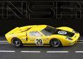 NSR 1/32 スロットカー  1177-sw◆ FORD GT40 MKII  1970 12Hr Sebring   再入荷!