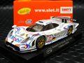 Slot It 1/32 スロットカー  CA23E ◆PORSCHE 911 GT1 EVO98 #7/Allan McNish & Yannick Dalmas FIA GT 1998   ★速さは折り紙付き!